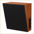 Portech Is-640 Ip Wood Speaker