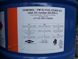 Dowanol PM
