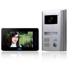 Video Door Phone VDF-881