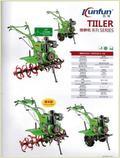 Tiiler Machine