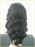 Indian Full Lace Wig Human Hair
