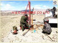 Geological Survey Coring Drilling Rig