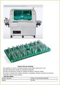 ZX-600S Automatic Sewing Machine For PCB