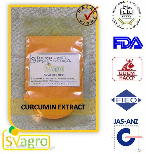 Herb Turmeric Extract