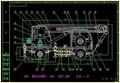 5t Mini Car Crane Complete Sets Of 2d Drawings