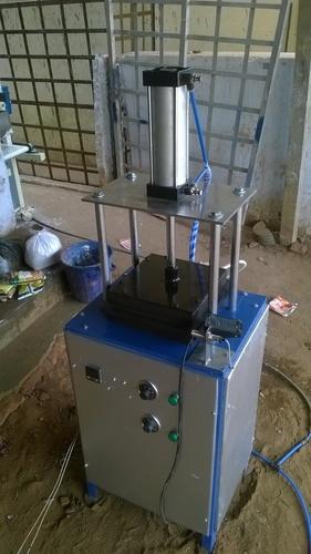 Chapathi And Paratha Pressing Machine