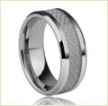 Carbon Fiber Tube For Ring/Bracelet