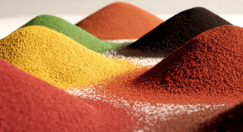 Red Oxide (Tata Pigments)