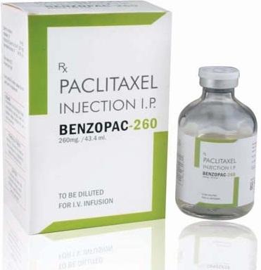 Paclitaxel 260mg