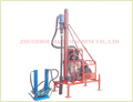 Drilling Irg HD-40E Man Portable Casing