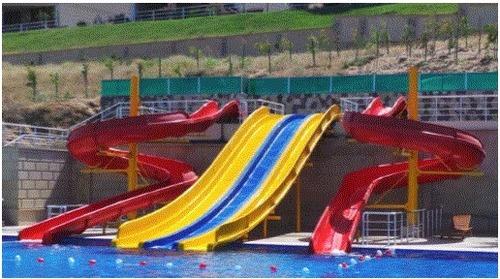 Swings Slides