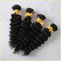 Malaysian Kinky Curly Hair Extension