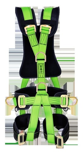Karam Full Body Harness