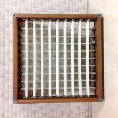 Air Cooler Front Grill