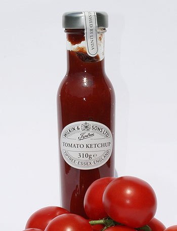 Chinese Tomato Paste Ketchup