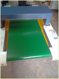 Needle Detector Machine Conveyor Type