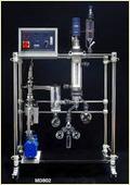 Short Path Distillation System