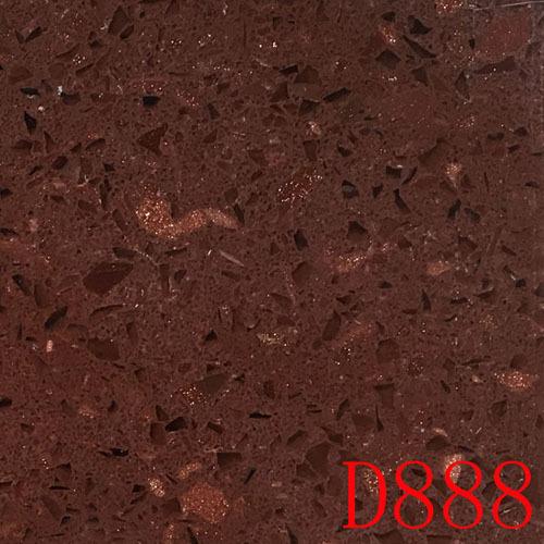 Red Spangle Quartz Stones