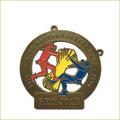 Religion Medal