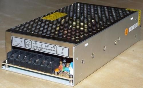 SMPS Power Supplies