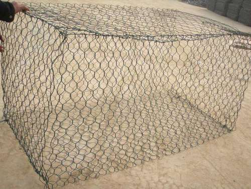 Gabion Mesh For Slope Protection