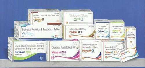PCD company in India