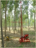 Oil Exploration Drilling Rig