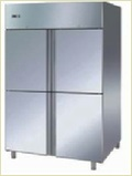 4 Door Commercial Refrigerator
