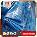 50-300g Eyelet Pe Tarpaulin Plastic Sheet
