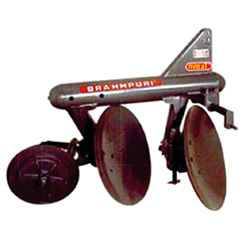 Industrial Mounted Disc Plough