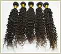 100% Pure Virgin Unprocessed Indian Human Hair Extensions