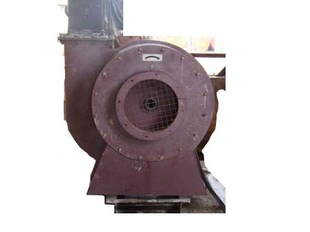 Industrial Centrifugal Air Blower
