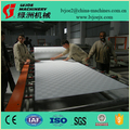 Gypsum Board Pvc Film Laminating Machine