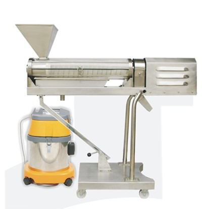 Capsule Polish Machine