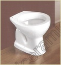 Concealed Wc