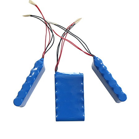 11.1V Battery Pack