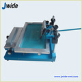 Manual Pcb Screen Printer For Smt Assembly Line