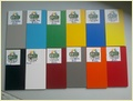 PVC Color Foam Sheet