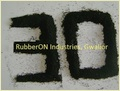 80 Mesh Crumb Rubber Powder