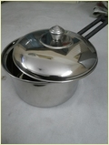 Stainless Steel Kitchenwares