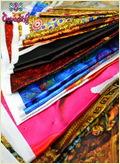 Digital Print Fabrics Leatherette Rexine Canvas