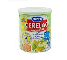 Quality Grade A Cerelac Instant Baby Food