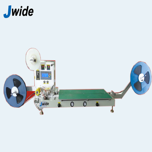 Semi Auto SMD Reel Taping Machine