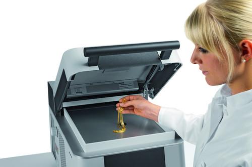 Gold Testing Machine (Fischerscope Xan 250)