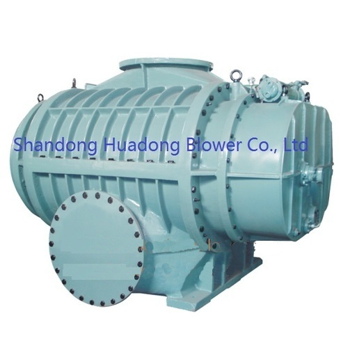 Large Roots Air Blower