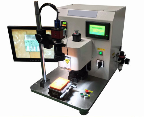 FPC Soldering Machine With CCD Display