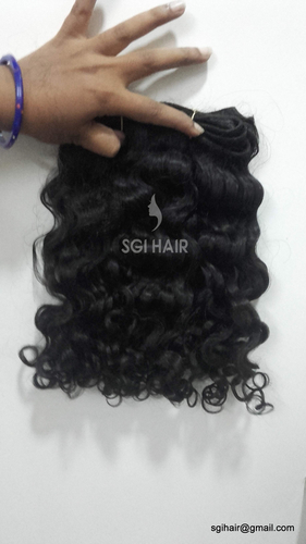 Indian Loose Curly Hair