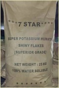 Super Potassium Humate Powder