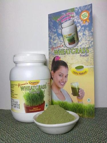 Wheatgrass Powder For Diabetes