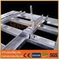 Drywall Steel Furring Chanel